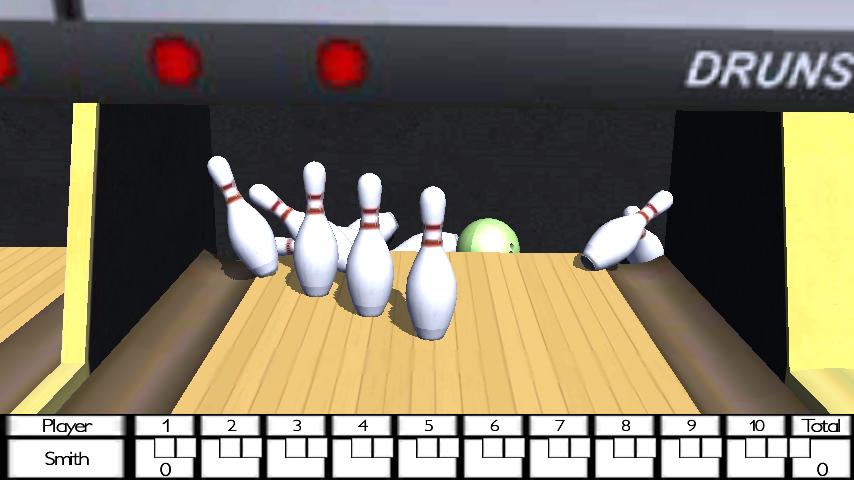 Forum Bowling Lanes