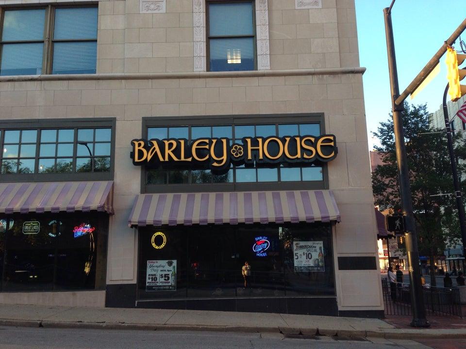Photo of Barley House