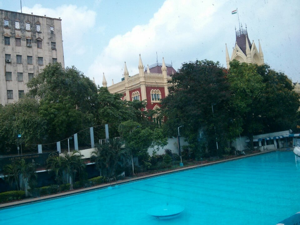 Calcutta Swimming Club
