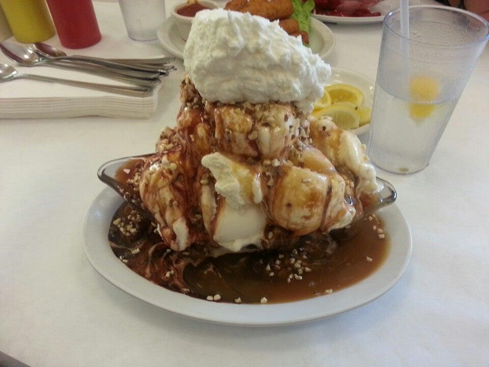 Fentons Creamery & Restaurant
