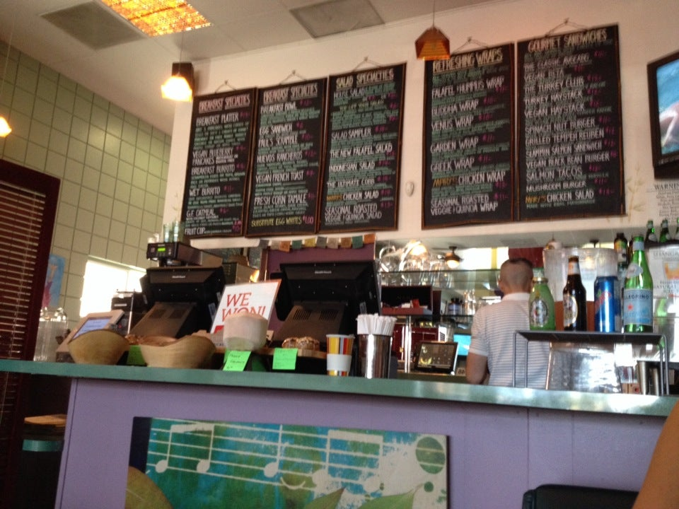 Photo of Palm Greens Cafe