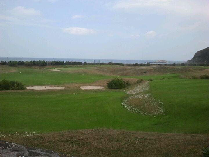 Real Golf Club De