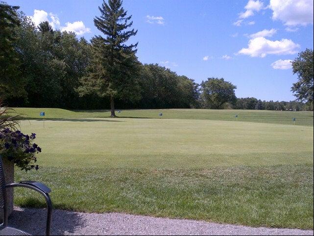 Cedars Golf Club, Cedars Course