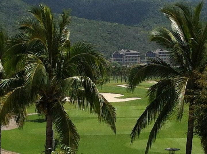 Yalong Bay Golf Club