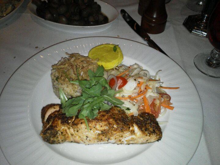 Bahamian Club