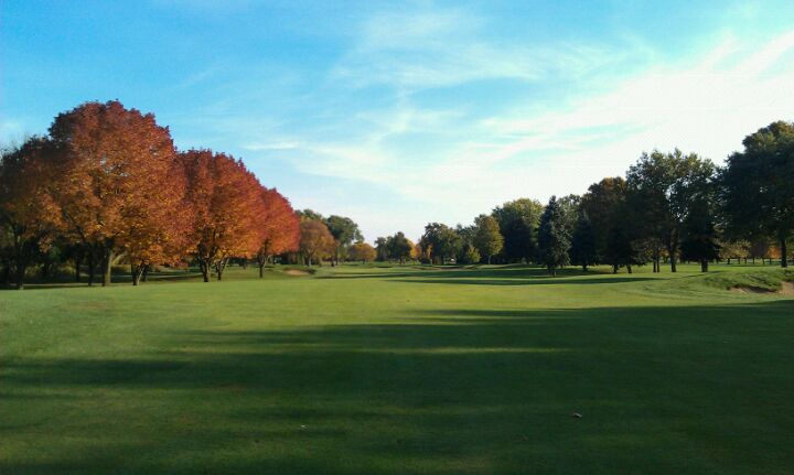 Sportsman's Country Club