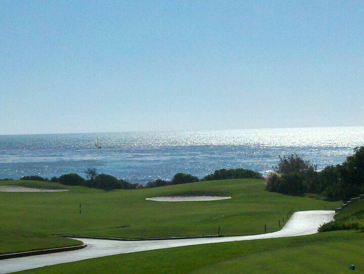 Monarch Beach Golf Links, Monarch Beach Course