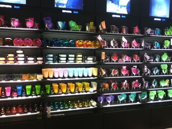 Dms Shopping Centre