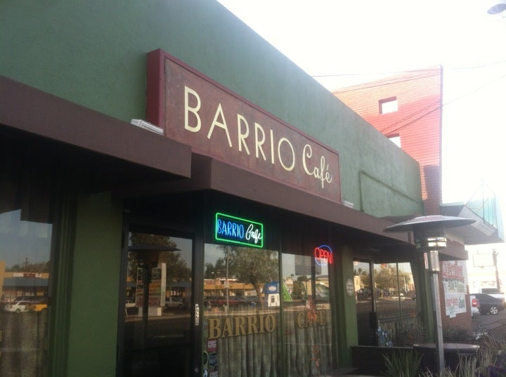 Photo of Barrio Cafe
