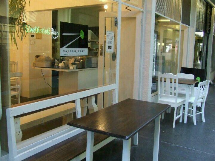 Shu Yuan Vegetarian Cafe