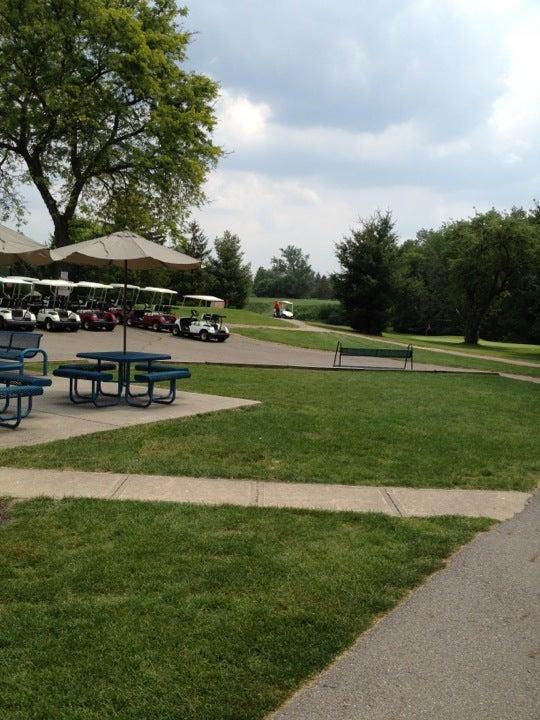 Minerva Lakegolf Course