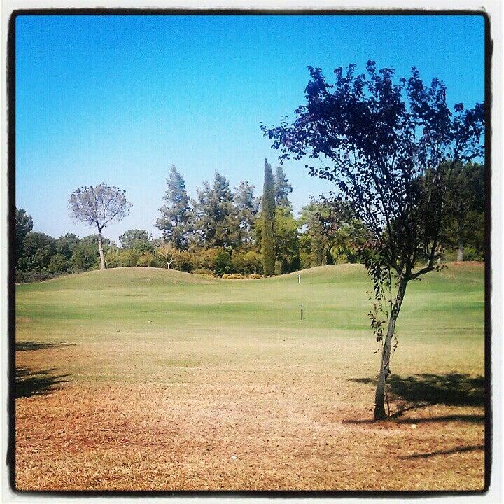 Rotana Private Golf Club