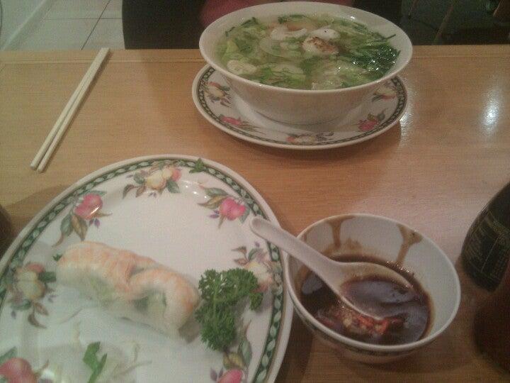 Bobby's Chinese Restaurant