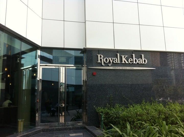 Royal Kebab Restaurant