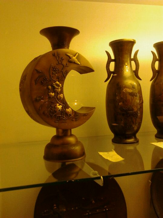 Oriental Arts And Antiques