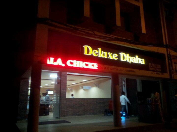 Deluxe Dhaba