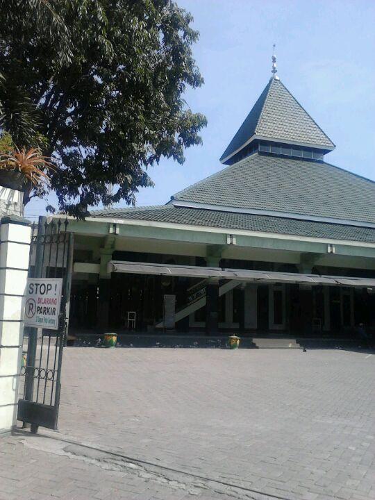 Masjid Baitul Hakam Perak