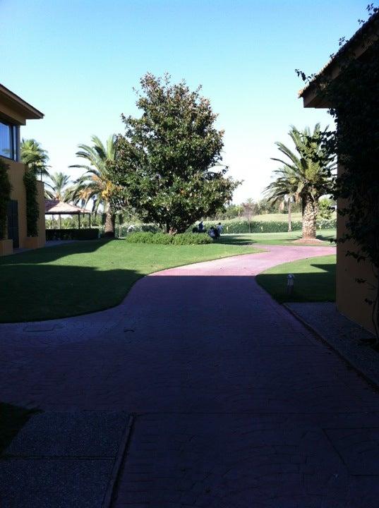Alhama Signature Golf Course