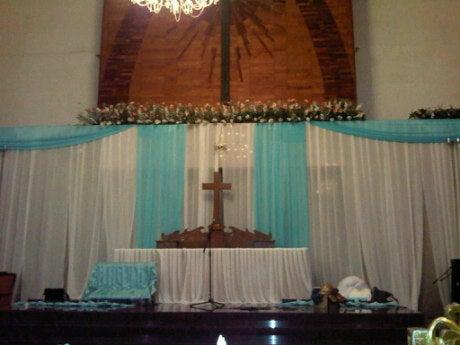 Gereja Hkbp Medan