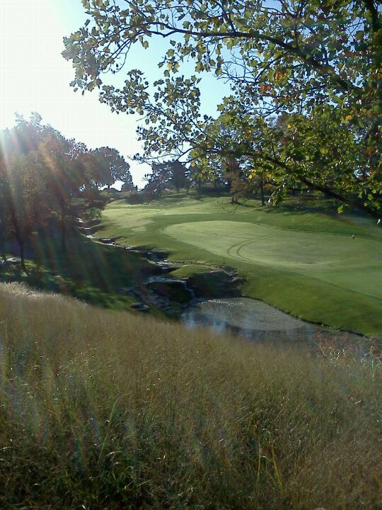 Kenwood Golf & Country Club, Kenwood Course