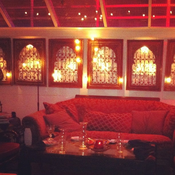 Photo of Kous Kous Moroccan Bistro