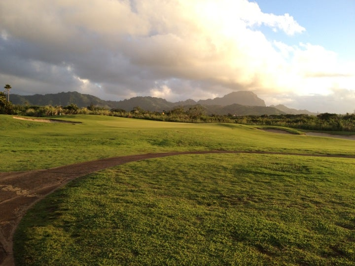 Kukuiolono Park & Golf Course