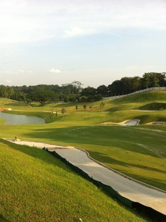 Sembawang Country Club