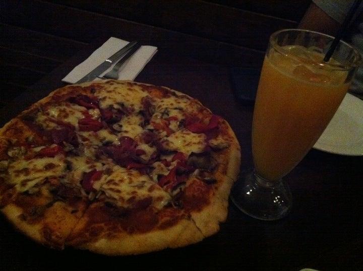 Vespa Pizza