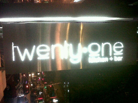 Twenty One Kitchen + Bar