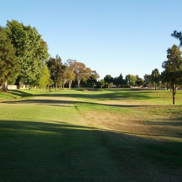Bixby Village Golf Course, Bixby Village Course