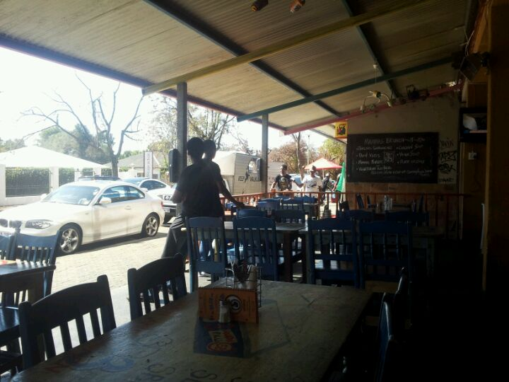 Photo of Mamma's Shebeen