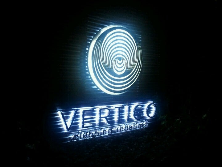 Vertigo Club