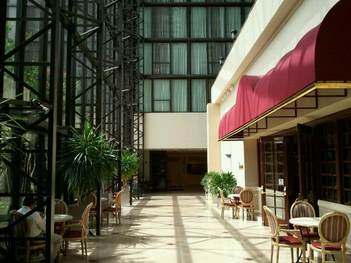 Photo of Houston Marriott West Loop by the Galleria