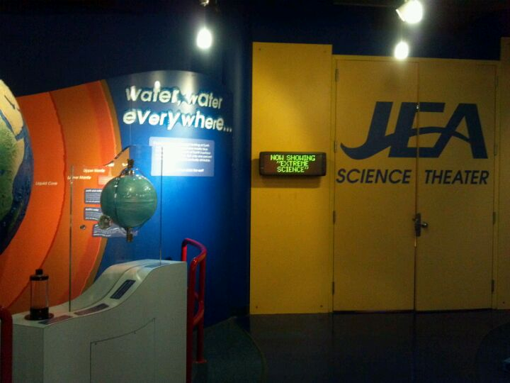 Museum of Science and History