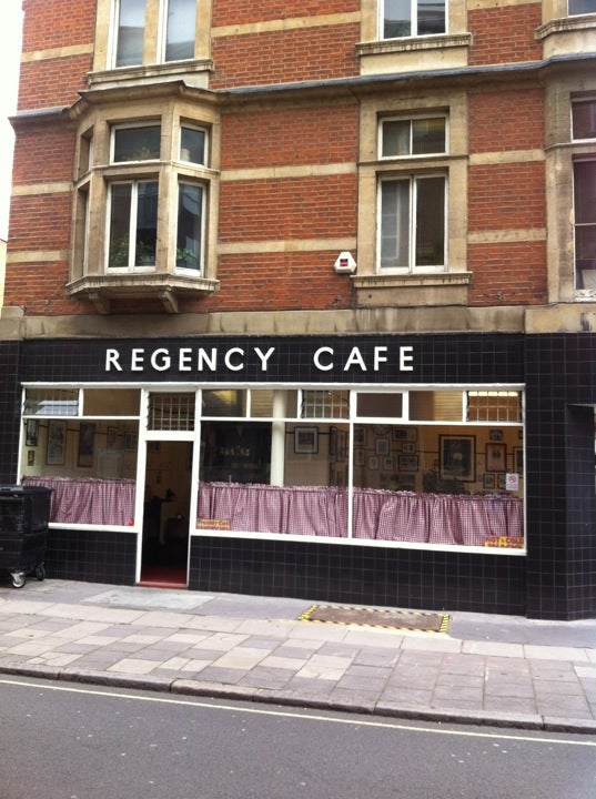 Photo of Regency Cafe