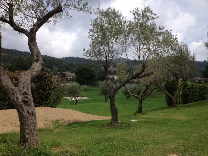 Filanda Golf Club