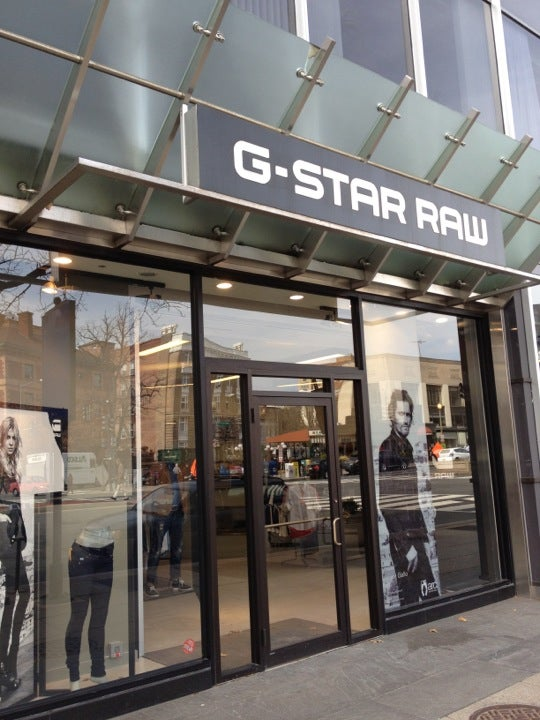 Photo of G-Star RAW Washington, DC
