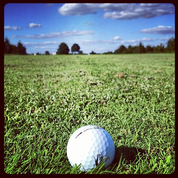 The Deerwood Country Club, Deerwood Course