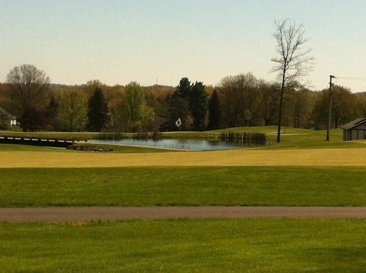 Tippecanoe Country Club, Tippecanoe Course