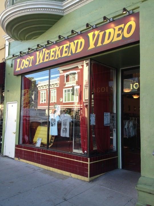 Photo of Lost Weekend Video