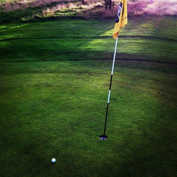 Ravelston Golf Club