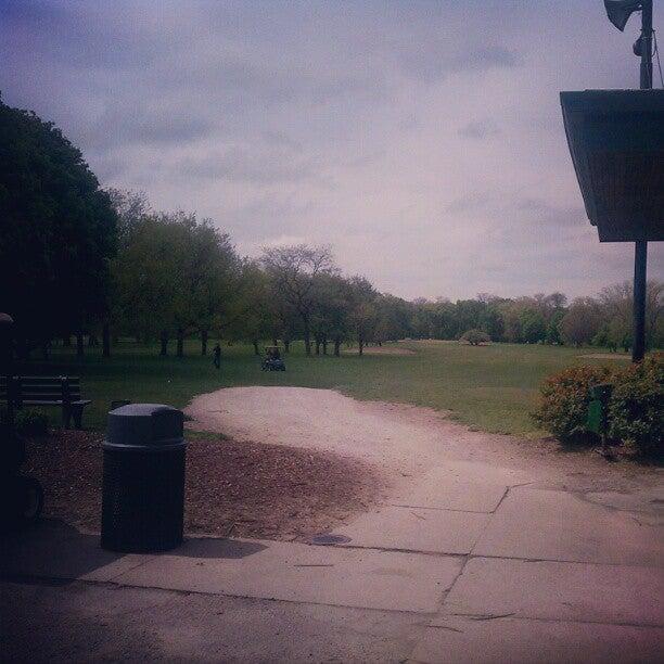 Jackson Park Golf Course