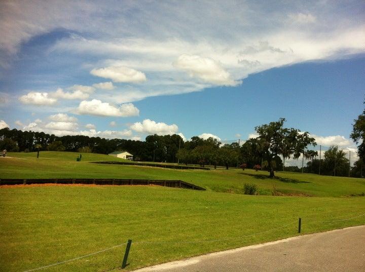 Nas Jacksonville Golf Club, White Course
