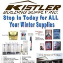 Kistler Building Supply Store Q.