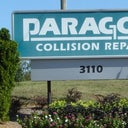 Paragon Collision Repair