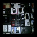 Blackberry Store. T.