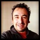 Alejandro Zarate Vega