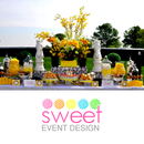 Sweet Event Design