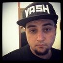Gene Vash