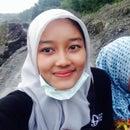 Shafira Anjani